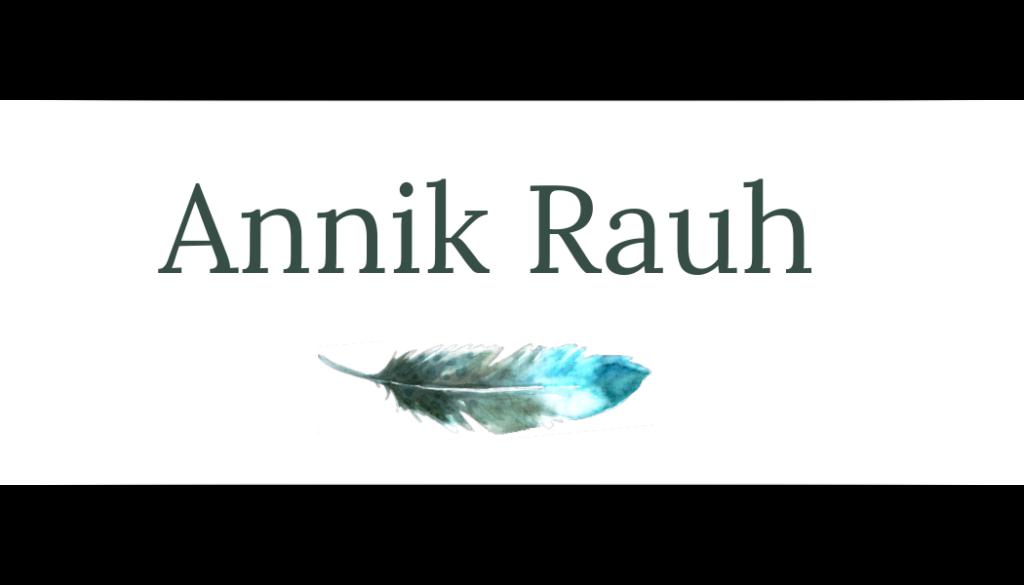 Annik Rauh Logo